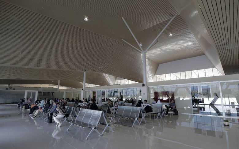 Sultan Muhammad Kaharuddin III Airport
