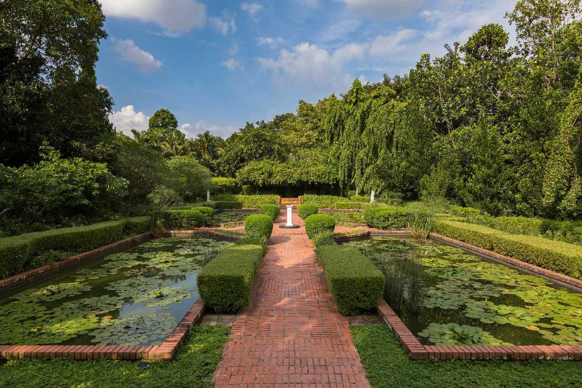 Singapore Botanic Gardens, Singapore