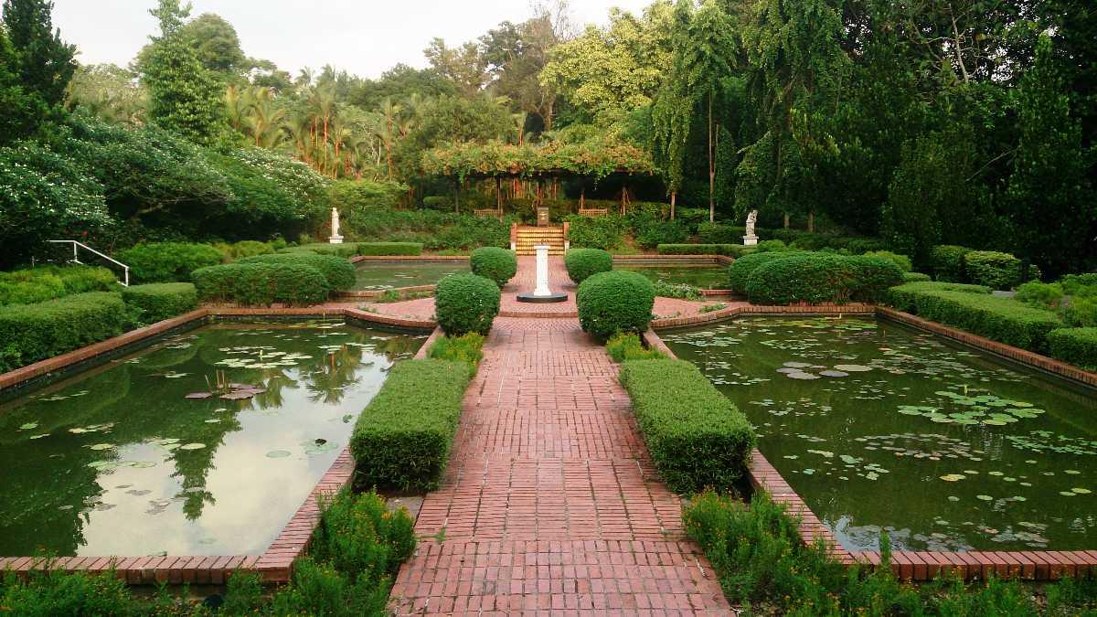 Singapore Botanic Garden, Singapore