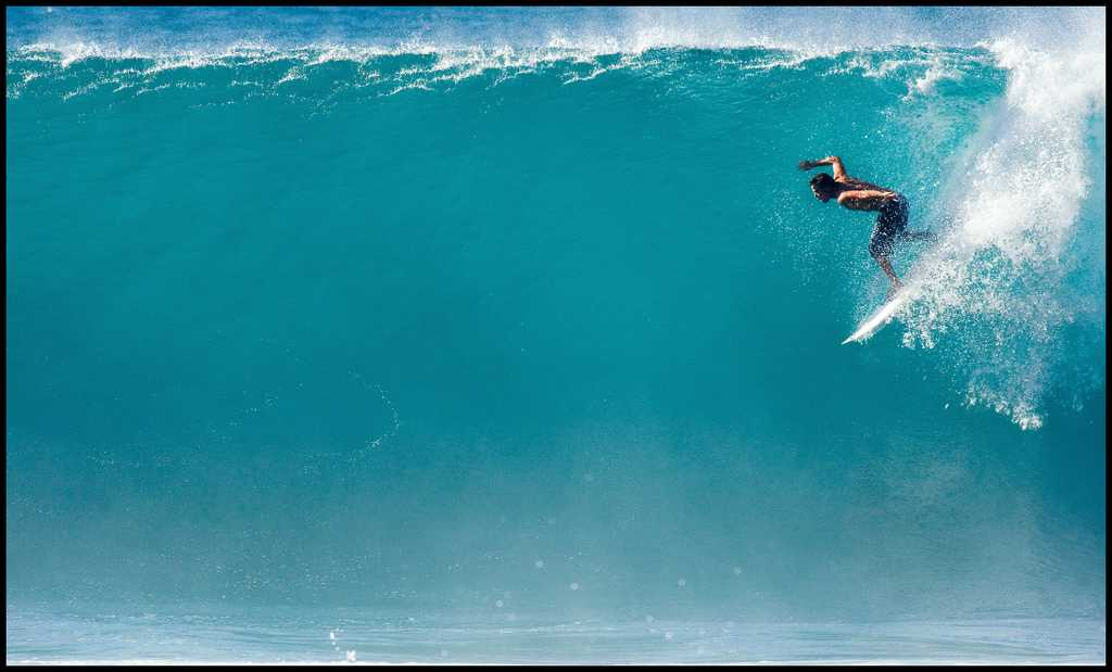 Best Surfing Spots In The World