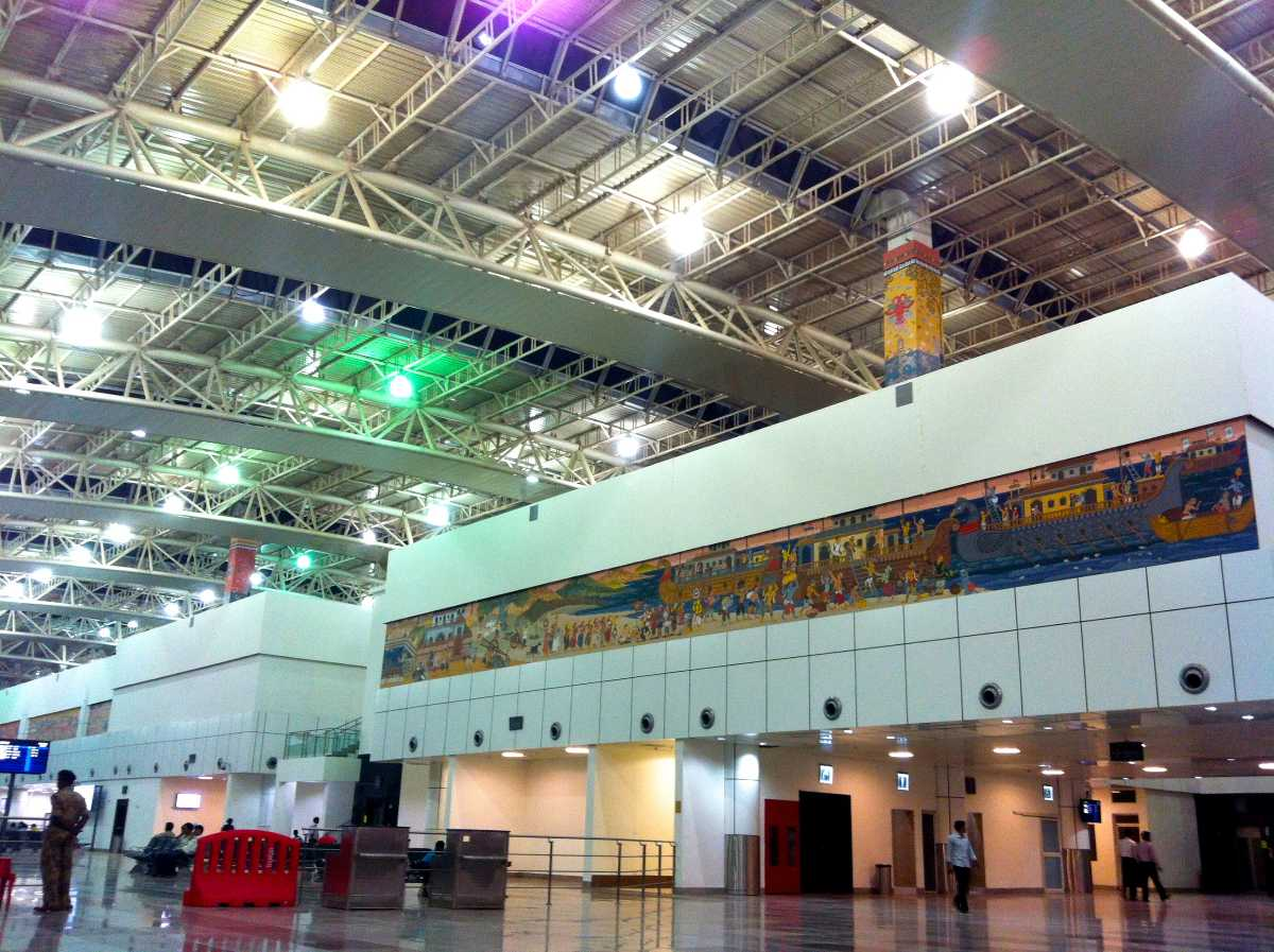 9 Major Airports in Odisha & Upcoming Airports - Holidify
