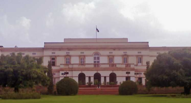 Teen Murti Bhavan And Nehru Planetarium Delhi Entry Fee Timings
