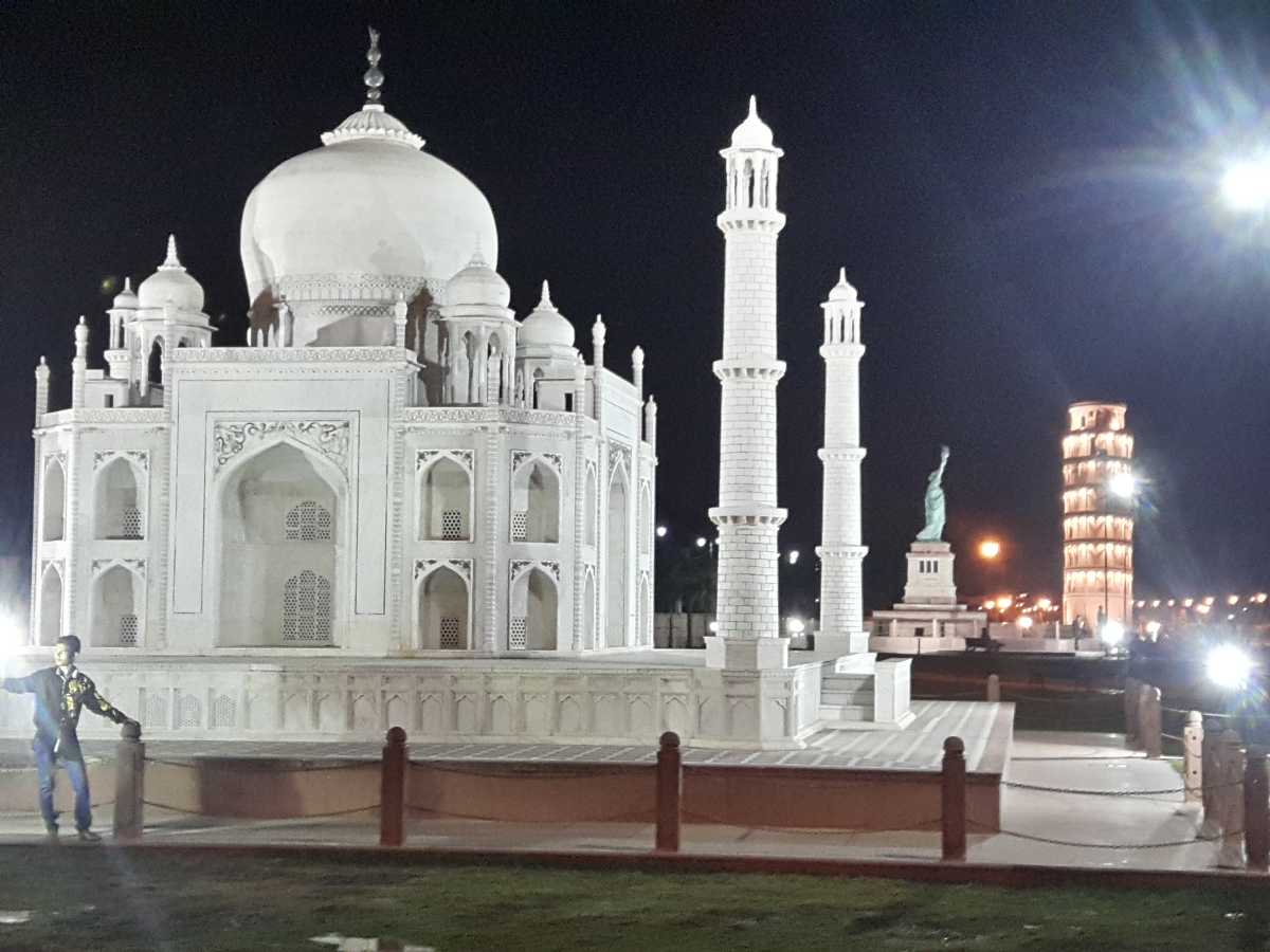 Islamabad dating places