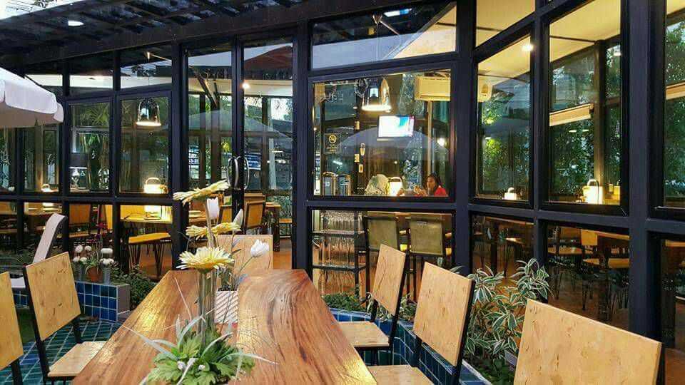 Takawa Halal Cuisine Restaurant Chiang Mai Thailand
