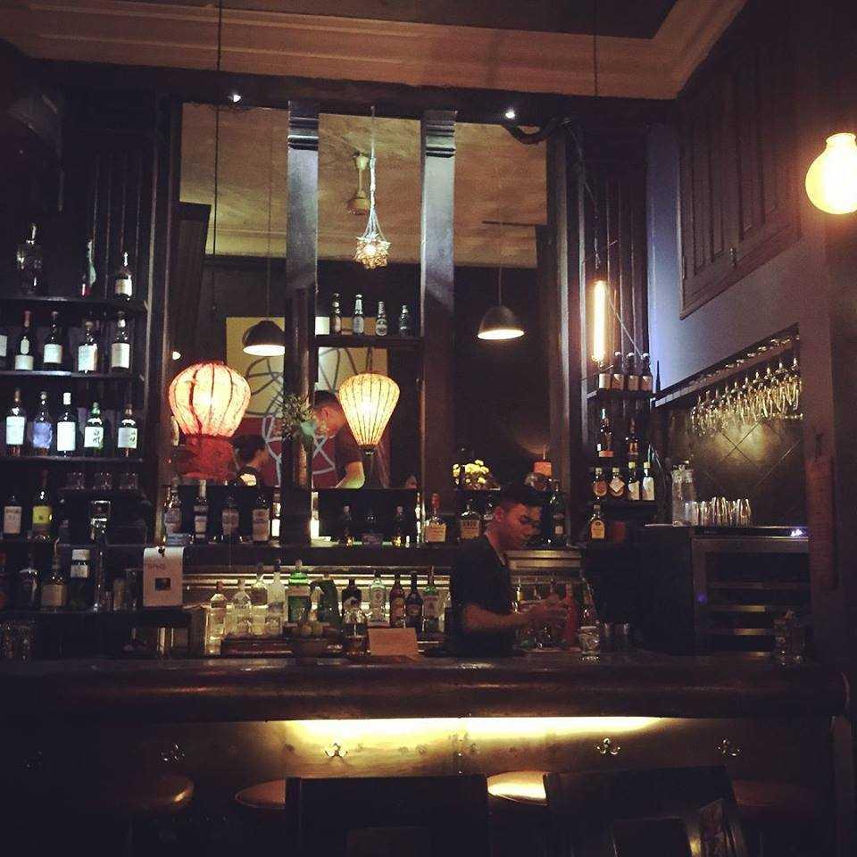 Nightlife in Hanoi, Tadioto, Bars in Hanoi
