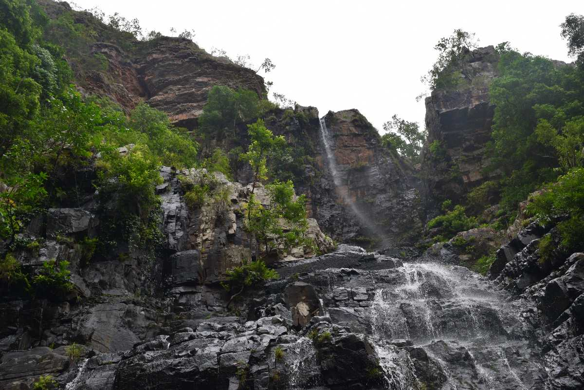 Talakona Waterfalls, Waterfalls near Hyderabad