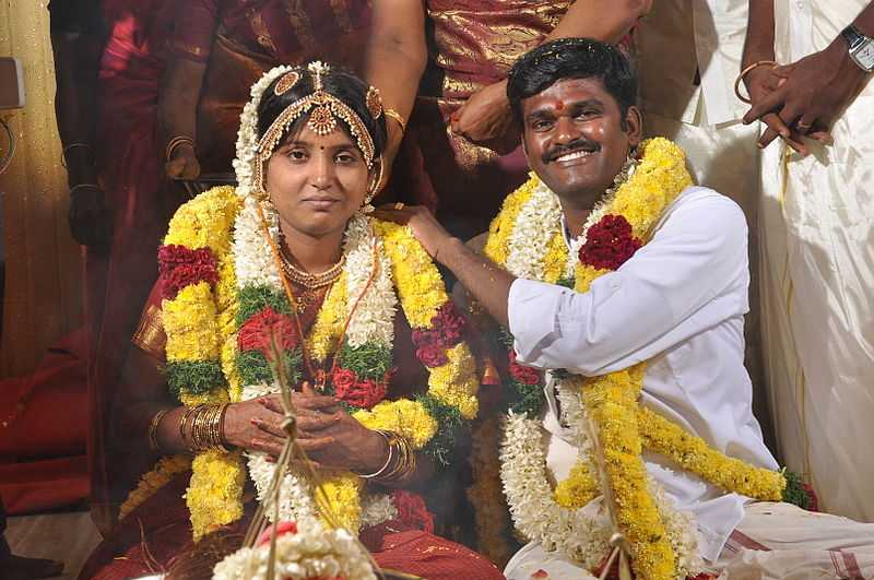 tamil wedding in tamil culture