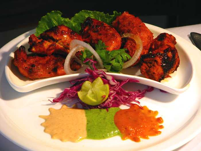 If you want to avail Punjab Foods, especially the grilled dishes, then visit Grill Oregano Restaurant