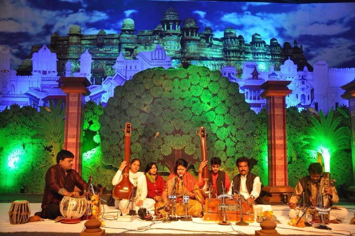 Deccan Festival in Andhra