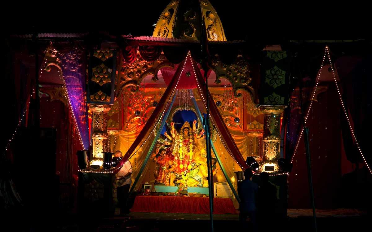 Navratri, Festivals of India