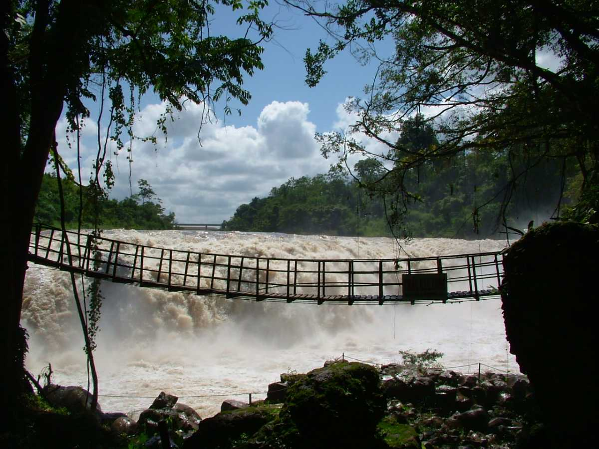 Srepok River, Rivers in VIetnam