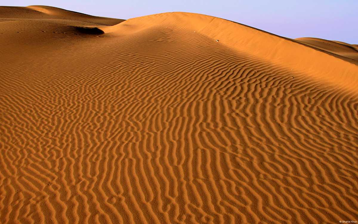 Thar Desert, Most Dangerous Places in India