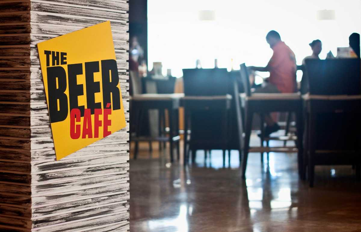 The Beer Cafe, Nightlife in Gurgaon