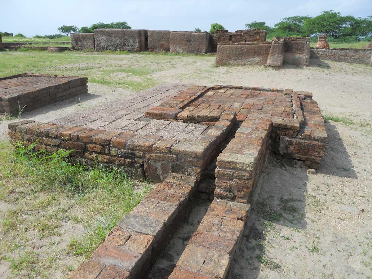 Lothal, Picnic spots near Ahmedabad