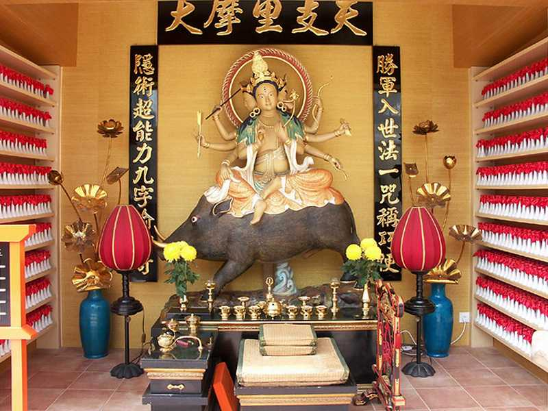 Buddhism in Hong Kong