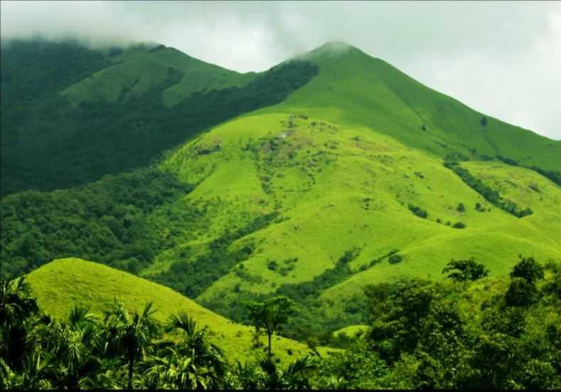 Parvatha Mountain