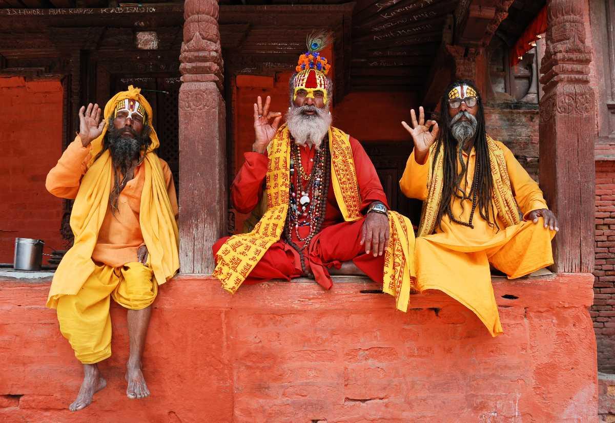 Maha Shivaratri, Nepal