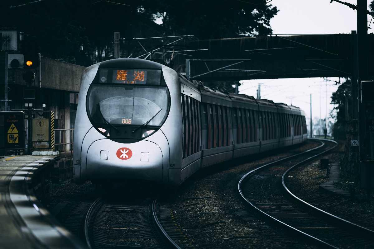 MTR Service in Hong Kong