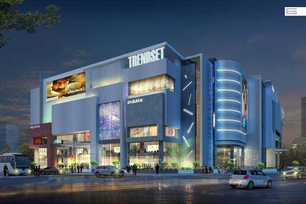 Trendset Mall
