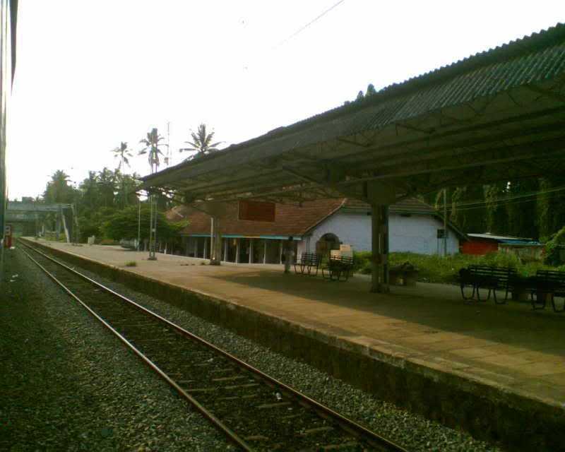 Kerala Railway Stations