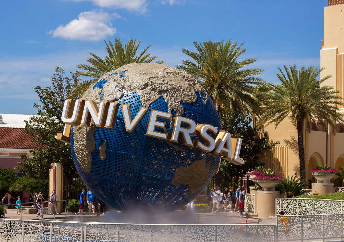 Universal Orlando, Best Amusement Parks In The World For Adventure And Fun For All Ages