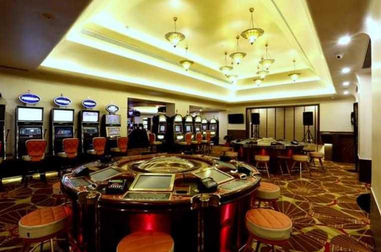 Free Casino In Goa