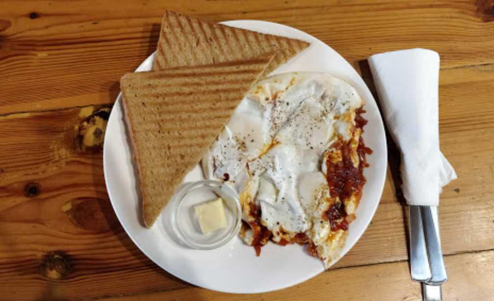 Cafe Qahwa