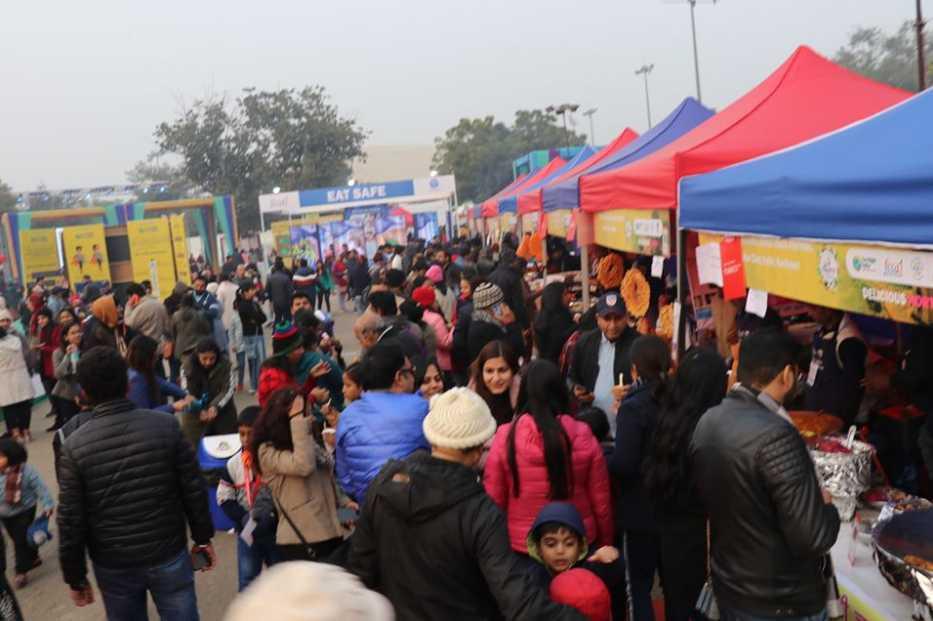 NASVI Street Food Festival