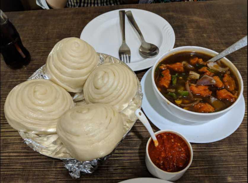 Himalayan Restaurant