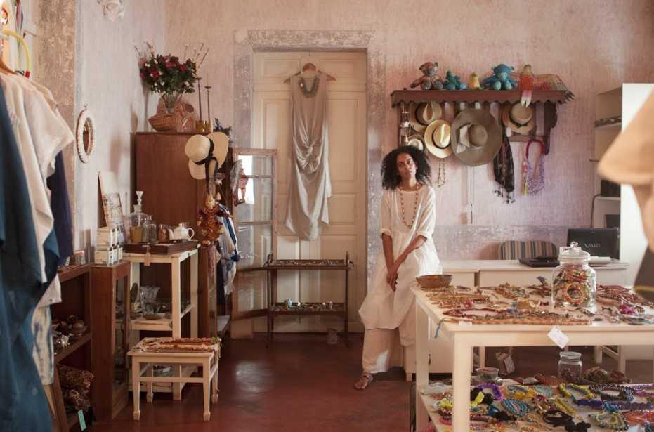Sacha's Shop