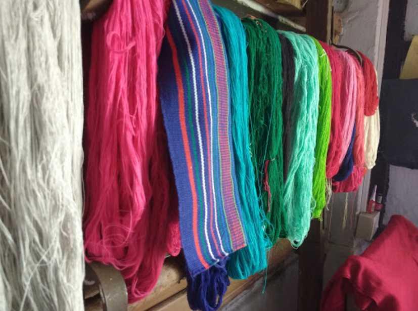 Directorate of Handicrafts & Handlooms