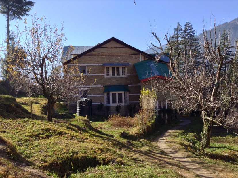 Pir Panjal Cottage