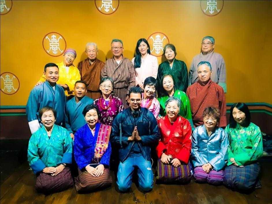Memorable Homestay in Bhutan