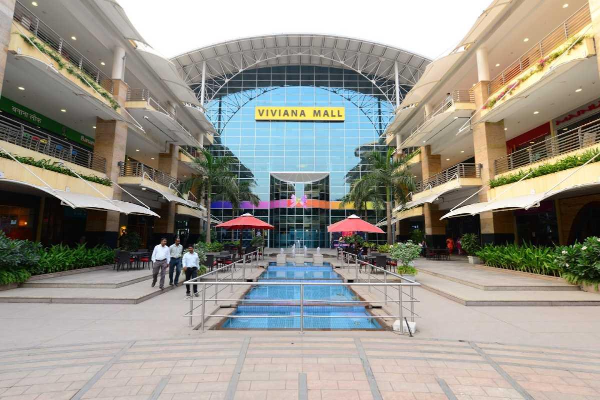 malls in mumbai, viviana mall
