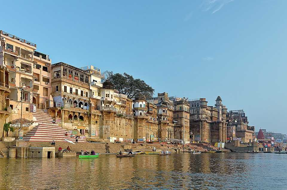 Benaras Ghats, Witness the rich culture of Benaras through these pictures