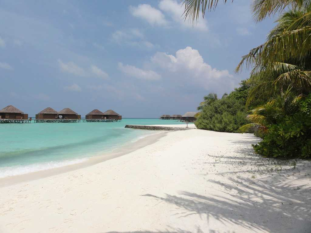 Veligandu Beach, Beaches in Maldives