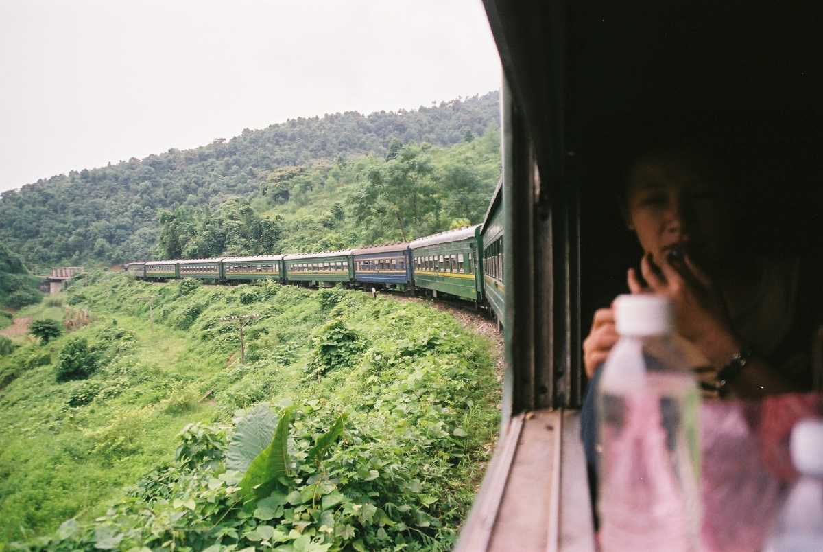Reunification Express, Ho Chi Minh City Facts
