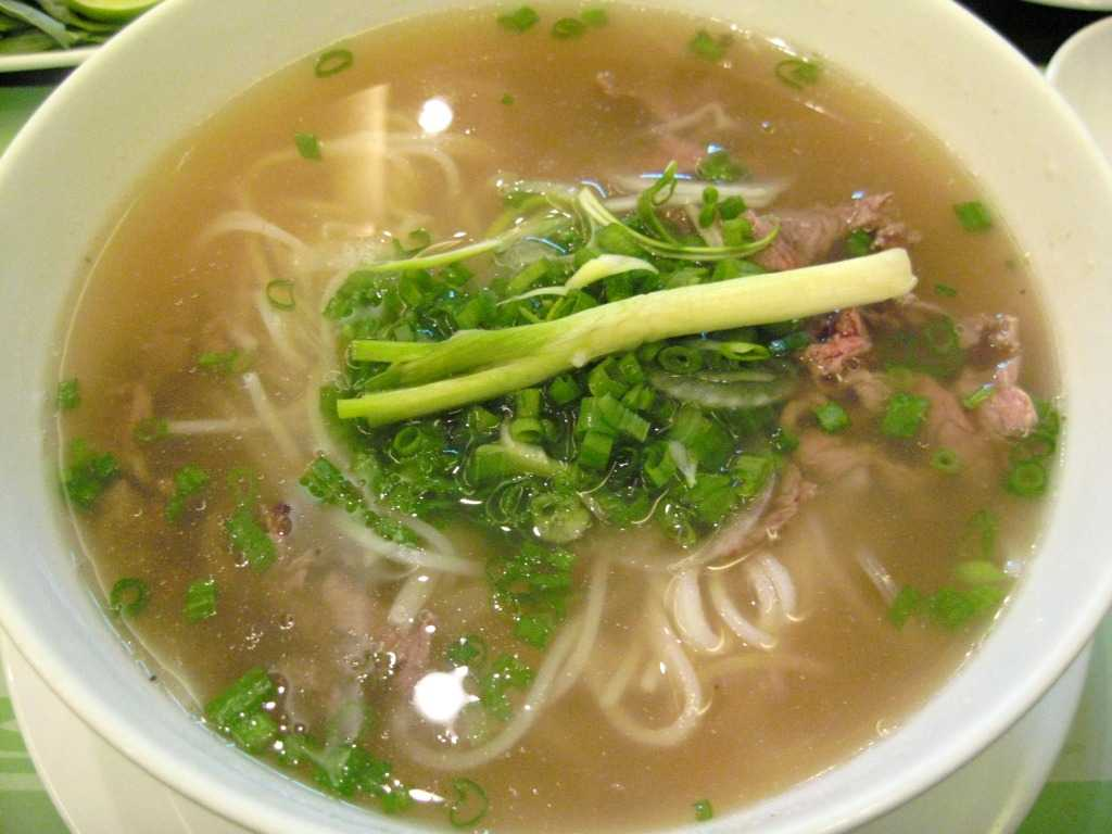 Pho, Vietnamese Food, Facts about Hanoi