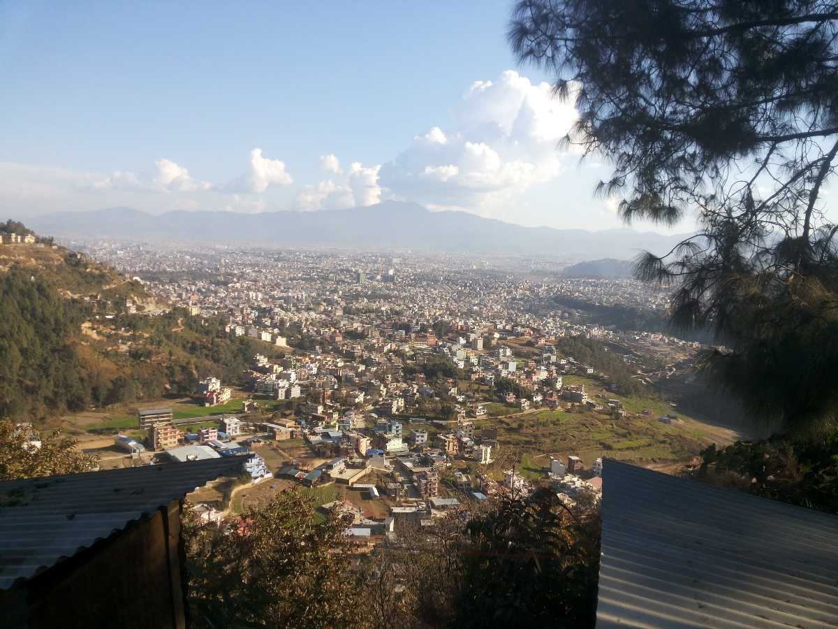 The Kathmandu  Valley was invaded multiple times
