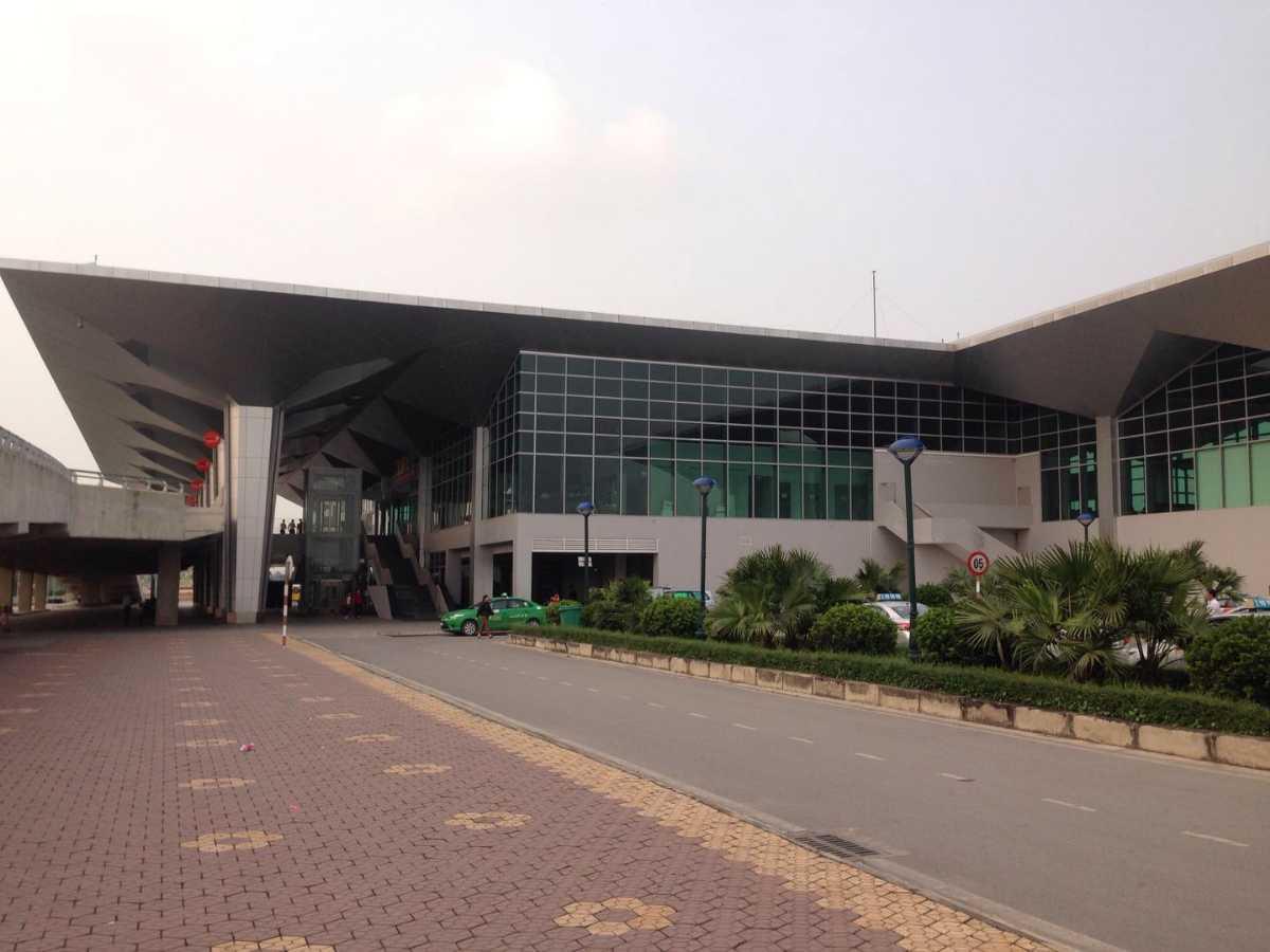 Vinh International Airport