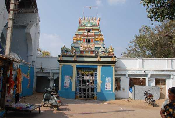 Chilkur Balaji Temple, temples in telangana