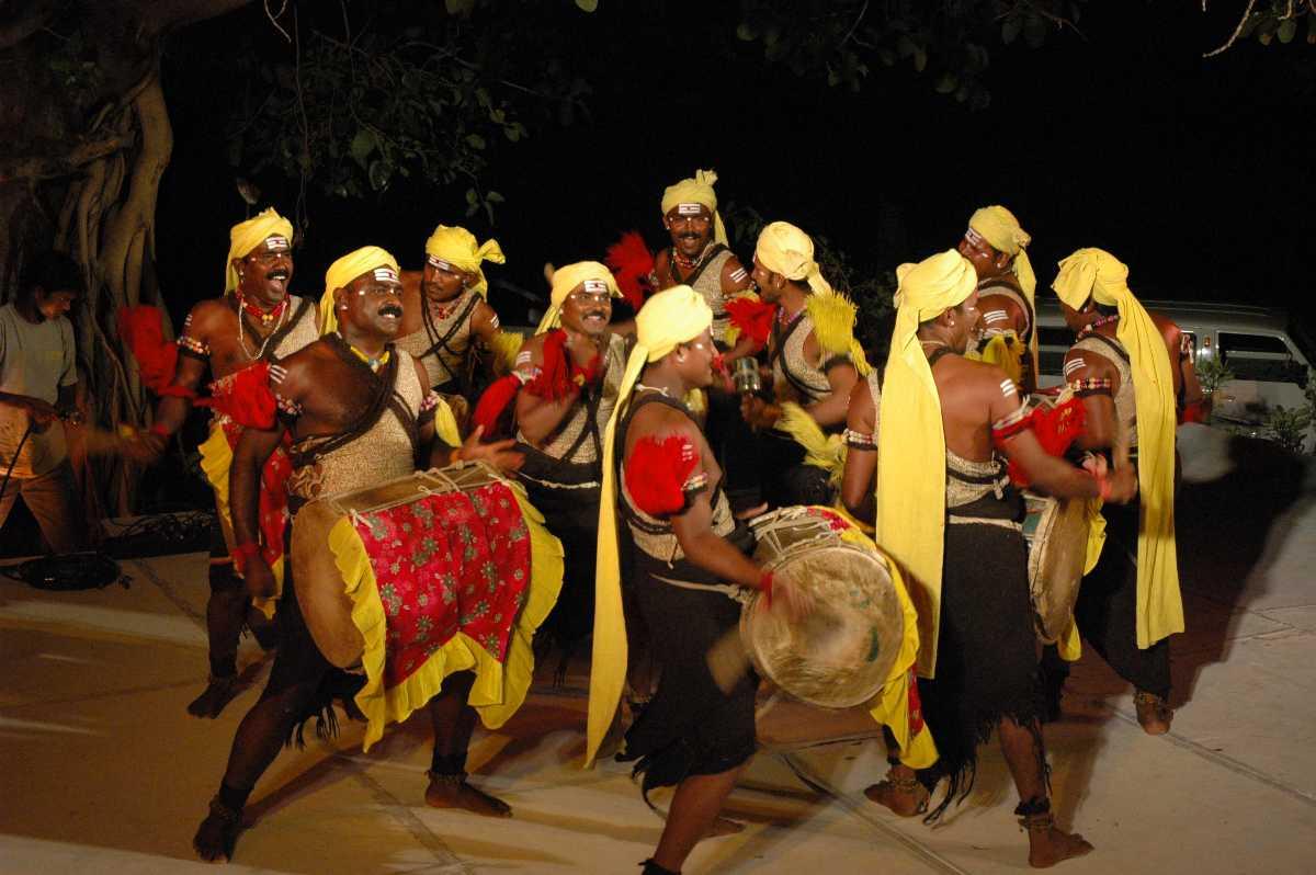 Sri Vithappa Fair