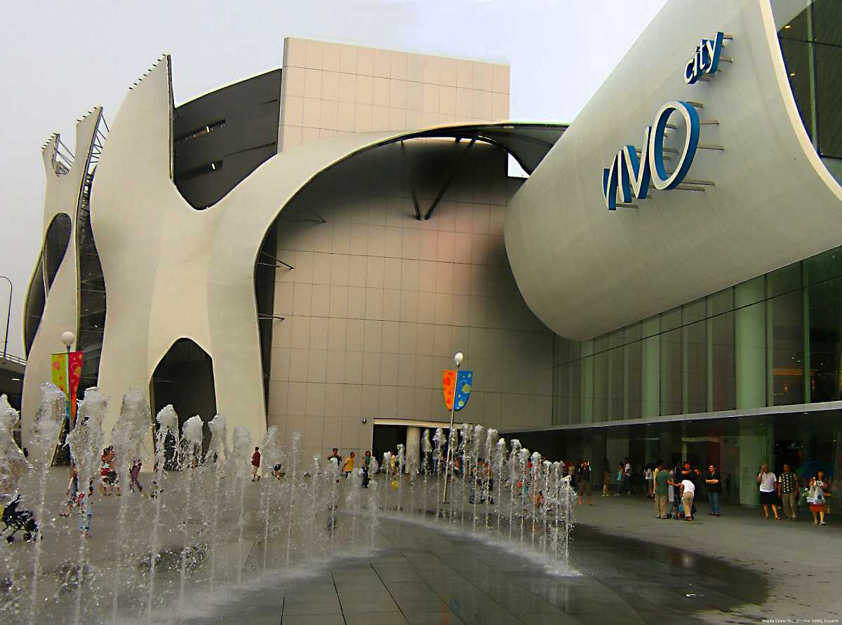 b856cdab191e09 14 Malls in Singapore For An Ultimate Shopping Experience