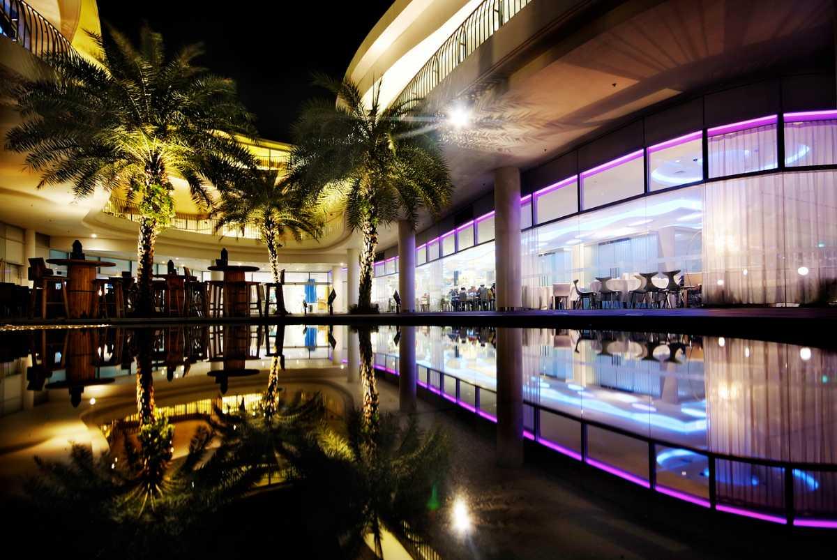 Budget Shopping in Singapore VivoCity Mall