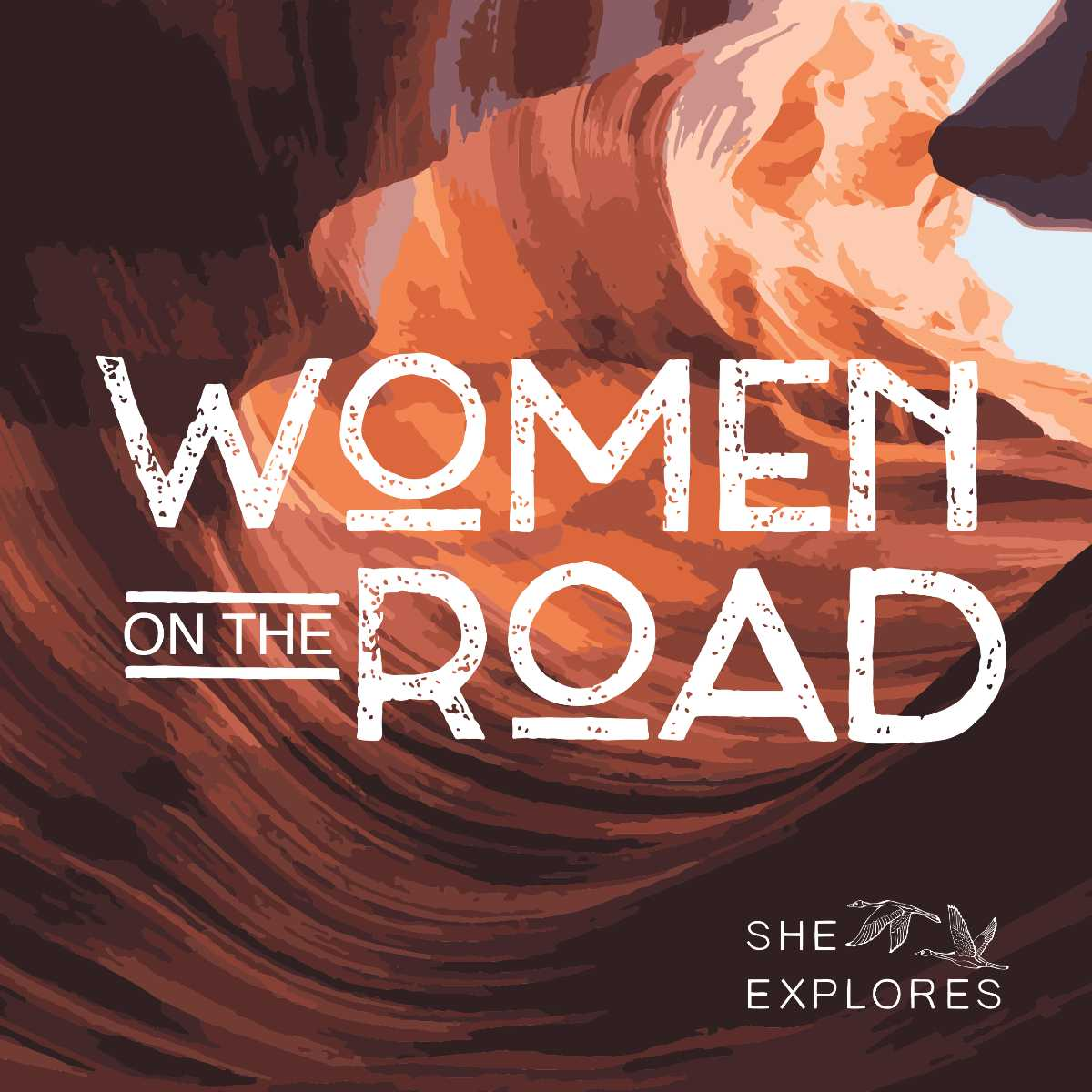 Women On The Road Podcast