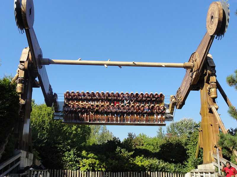 Walibi, Best Amusement Parks In The World For Adventure And Fun For All Ages