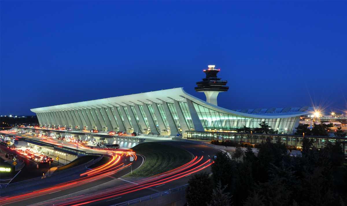 Sohar international Airport Oman