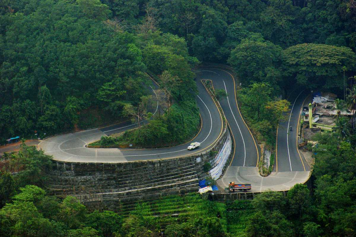 Bangalore to Wayanad