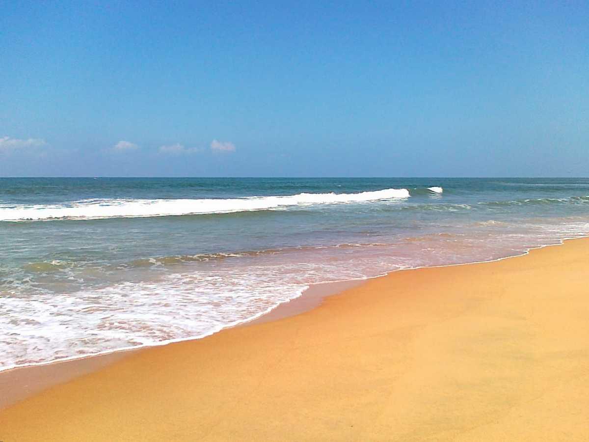 Beach, picnic spots in Goa