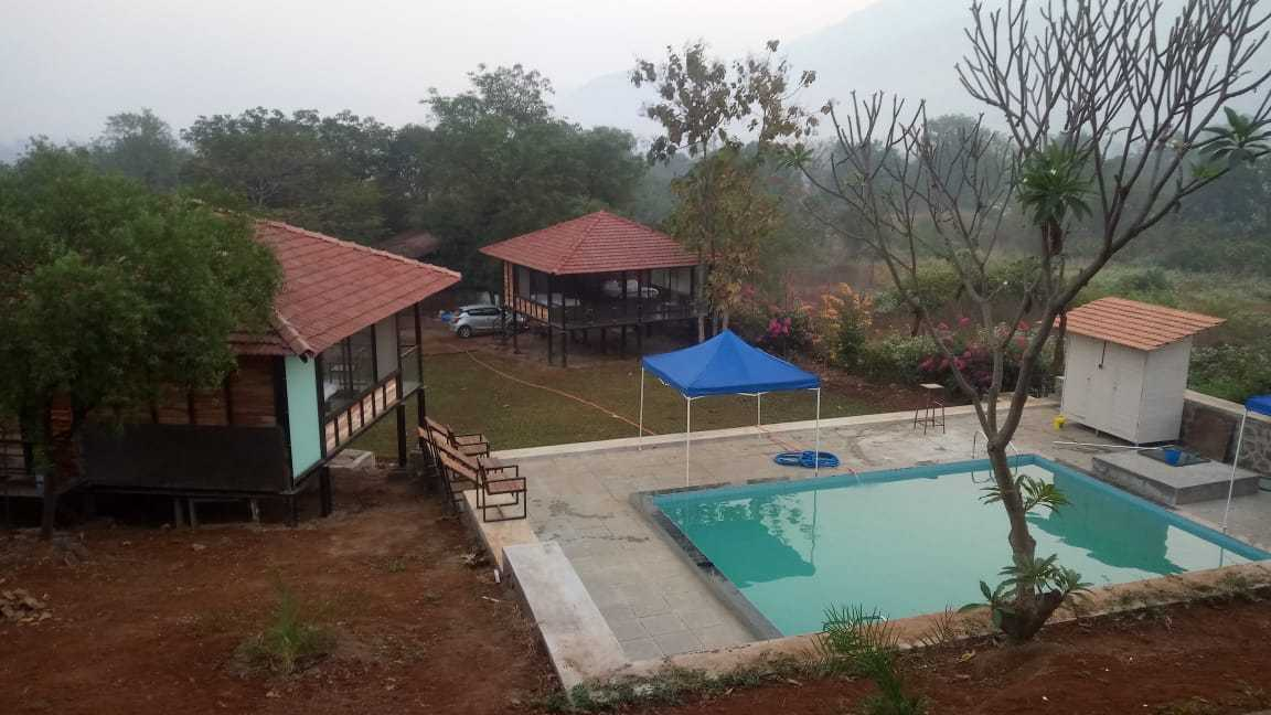 Forest Stays in Lonavala